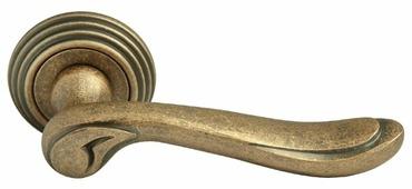 Ручка на розетке RUCETTI Ручка RAP-CLASSIC-L 6