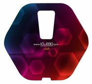 ICLEBO Наклейка Prism