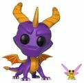 Фигурки Funko POP! Spyro the Dragon - Спайро и Спаркс 32763
