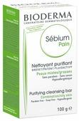 Bioderma Мыло Sebium Purifying Cleansing Bar