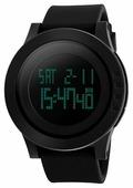Наручные часы SKMEI 1142 (black)