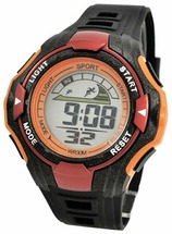 Наручные часы Тик-Так H430 Оранжевые