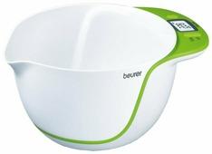 Кухонные весы Beurer KS 53