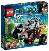 Конструктор LEGO Legends of Chima 70004 Разведчик Вакза