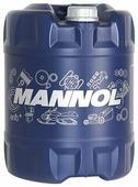 Моторное масло Mannol Safari 20W-50