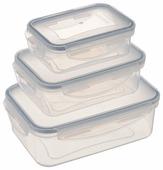 Tescoma Набор контейнеров прямоугольных Freshbox 892090