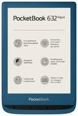 Электронная книга PocketBook 632 Aqua