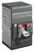 Автоматический выключатель ABB Tmax XT1B 3P (TMD) 18kA