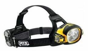 Налобный фонарь Petzl Ultra Vario