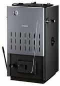 Твердотопливный котел Bosch Solid 2000 B SFU 16 16 кВт одноконтурный