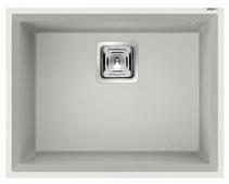 Врезная кухонная мойка elleci Karisma 105 57х50см искусственный гранит