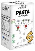 Sotelli Макароны Alphabet gluten free, 400 г