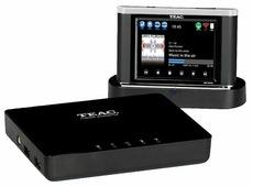 Сетевой аудиоплеер TEAC WAP-8200