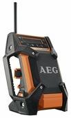 Радиоприемник AEG BR 1218C