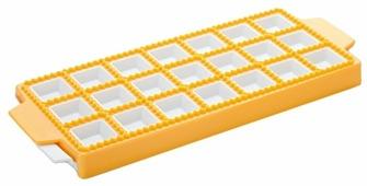Форма для равиоли Tescoma Delicia квадратные 21 ячейка