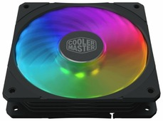 Система охлаждения для корпуса Cooler Master MasterFan SF120R ARGB