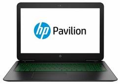 "Ноутбук HP PAVILION 15-dp0000ur (Intel Core i5 8300H 2300 MHz/15.6""/1920x1080/8GB/1000GB HDD/DVD нет/NVIDIA GeForce GTX 1060/Wi-Fi/Bluetooth/DOS)"