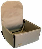 Автогамак для собак Melenni Эконом 45х45х57 см