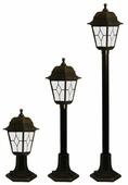 Duwi Уличный светильник Riga 24143 0