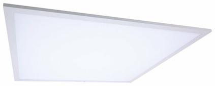 Встраиваемый светильник Philips RC091V LED34S/840 PSU W60L60 RU, белый