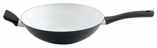 Сковорода-вок BergHOFF Eclipse 3700312 28 см