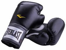 Боксерские перчатки Everlast PU Pro style anti-MB