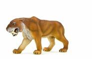 Фигурка Mojo Prehistoric & Extinct Саблезубая кошка 387048