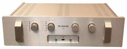 Предварительный усилитель Plinius M16