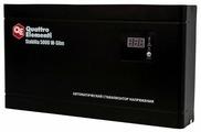 Стабилизатор напряжения Quattro Elementi Stabilia W-Slim 5000