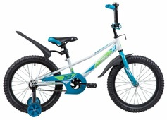 Детский велосипед Novatrack Valiant 18 (2019)