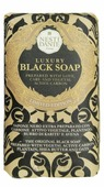 Мыло кусковое Nesti Dante Luxury Black Soap