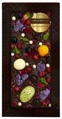 """Шоколад Chokodelika """"Драгоценности"""" темный"""