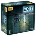 Настольная игра ZVEZDA Exit-Квест. Заброшенный дом