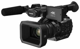 Видеокамера Panasonic AG-UX90