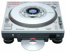 DJ CD-проигрыватель Technics SL-DZ1200EGS