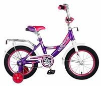 Детский велосипед MUSTANG ST14031-A