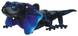 Интерактивная игрушка робот 1 TOY Robo Pets Плащеносная ящерица