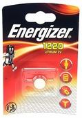 Батарейка Energizer CR1220