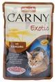 Корм для кошек Animonda Carny Exotic беззерновой, с кенгуру 85 г (паштет)