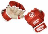Перчатки Green hill COMBAT SAMBO MMR-0027CS для MMA, боевое самбо