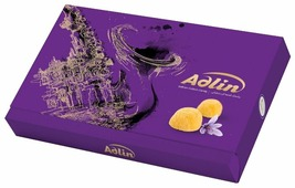 Пашмала Adlin Царская со вкусом шафрана 420 г