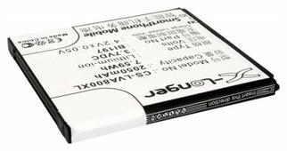 Аккумулятор Cameron Sino CS-LVA800XL для Lenovo A798T/A800/A820T/S720/S720i