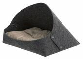 Лежак для собак TRIXIE Arta 46х35х50 см