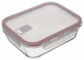 Tescoma Контейнер Freshbox Glass 0.6 л прямоугольный