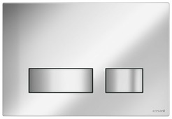 Кнопка смыва Cersanit MOVI BU-MOV/Cm