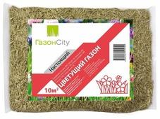 ГазонCity Настоящий Цветущий газон, 0.3 кг
