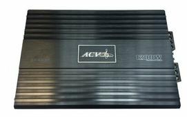 Автомобильный усилитель ACV LX-1.1200