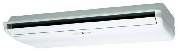 Напольно-потолочный кондиционер Fujitsu ABYG54LRTA/AOYG54LATT