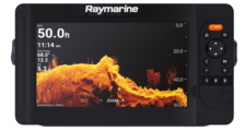 Эхолот Raymarine Element 9 HV