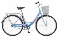 Городской велосипед STELS Navigator 345 28 Z010 (2019)